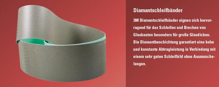 diamantschleifband